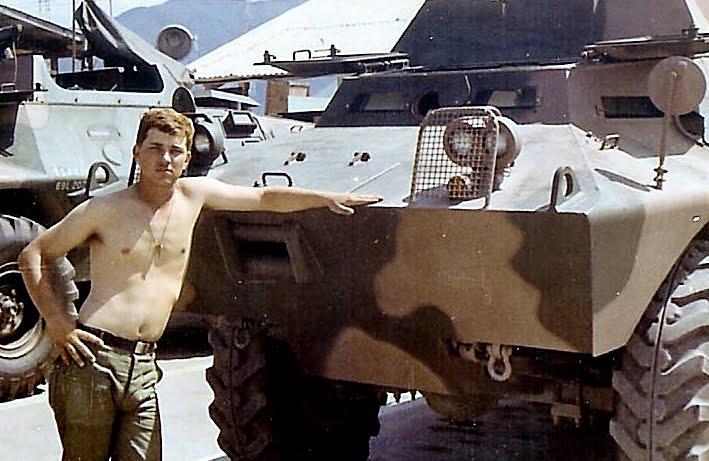 Summer of (19)69