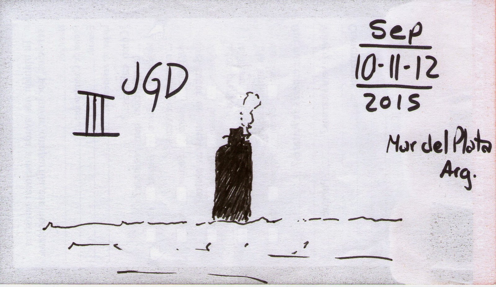 Terceras Jornadas Gilles Deleuze