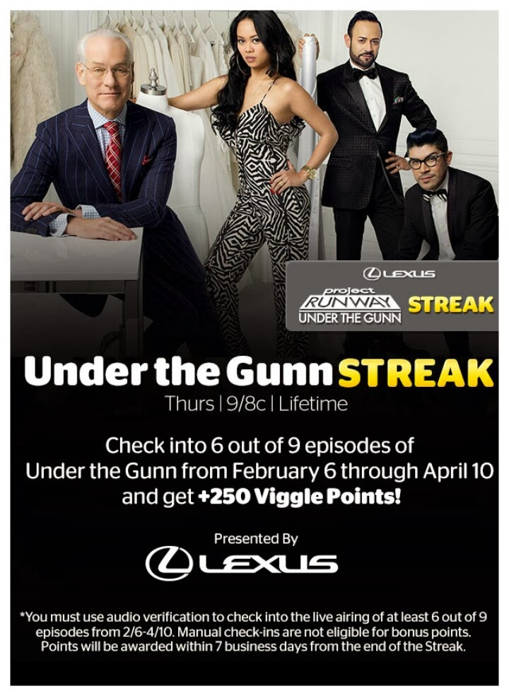 Under the Gunn Streak, Viggle, Viggle Quest, Viggle Mom