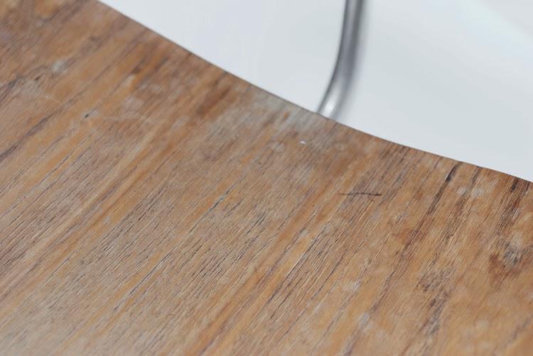 Meghann Stephenson: Eames Chair Restoration: DCM Edition