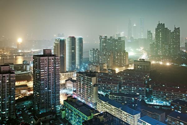 Jakob Wagner. Shanghai