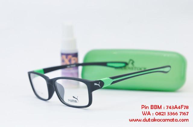 Kacamata Sporty