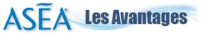 pourquoi choisir ASEA ?