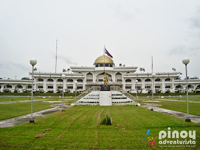 Sultan Kudarat Capitol Building