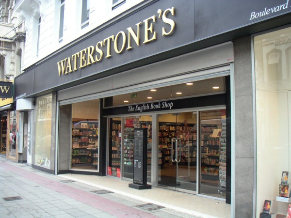 The Age Of Uncertainty How I Would Save Waterstones