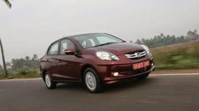 Honda Amaze: Rs.  5,15,000