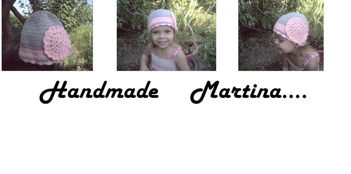 Handmade Martina