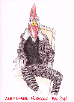 Nan's drawings