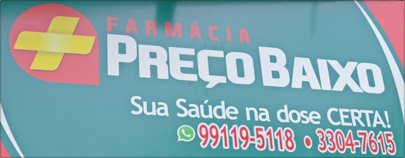 Farmácia Preço Baixo