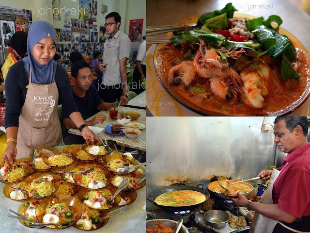 Mee-Bandung-Muar-Muar-Food -Trail-Tourism-Malaysia-Johor