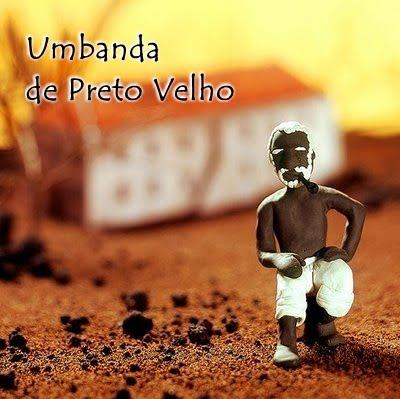 Blog Umbanda de Preto Velho