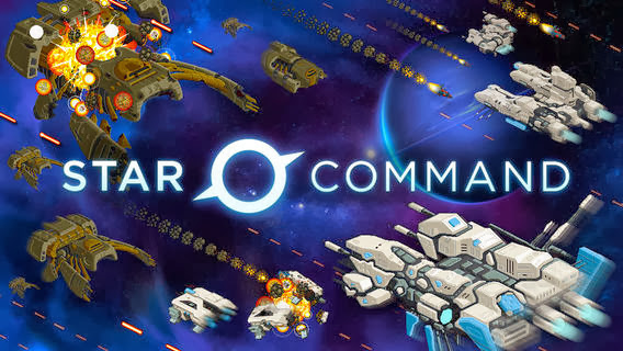 Star Command APK