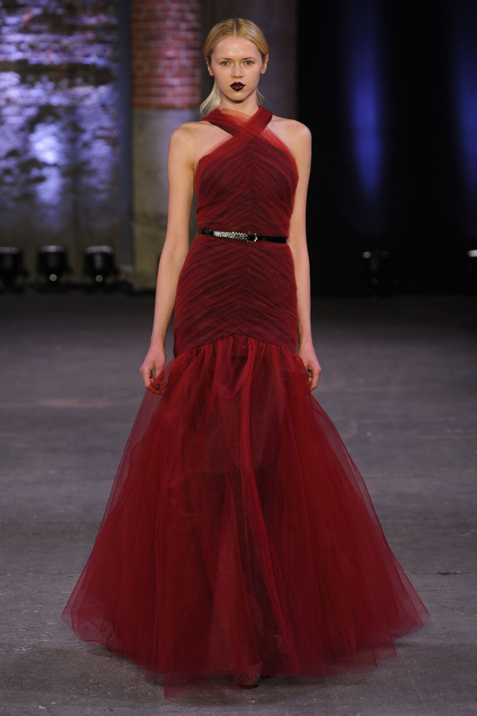 Christian SirianoFall/winter 2012 | red trend | inspiration