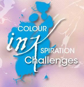 Colour Inkspiration Challenges