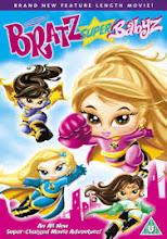 Bratz Kidz fiesta de pijamas (2006)