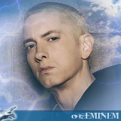 The 30 Greatest Music Legends Of Our Time: 04. Eminem