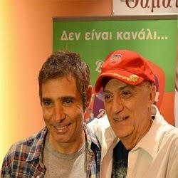 Ο Θοδωρής Αθερίδης παρουσιάζει το «Αργά» στο Action24
