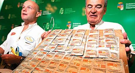 Entregan 200.000 preservativos para las carnestolendas en Santa Cruz