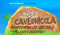 ALDEA CAVERNICOLA