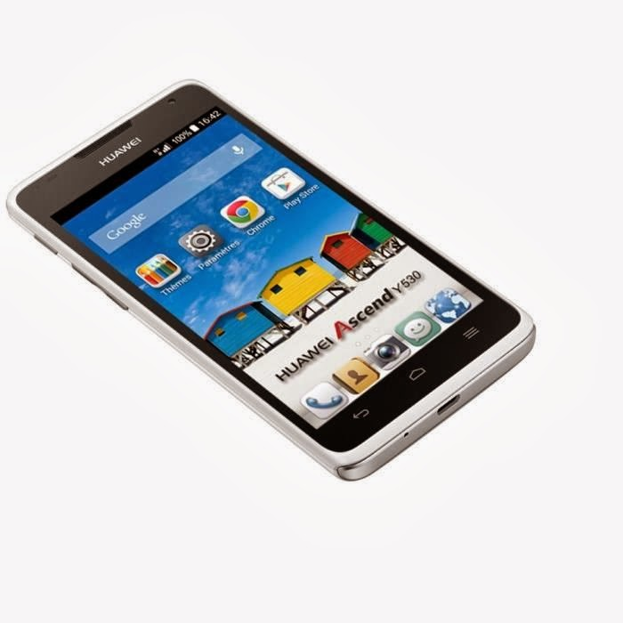 Ascend Huawei Y530 Smartphone 4.5 Pouces
