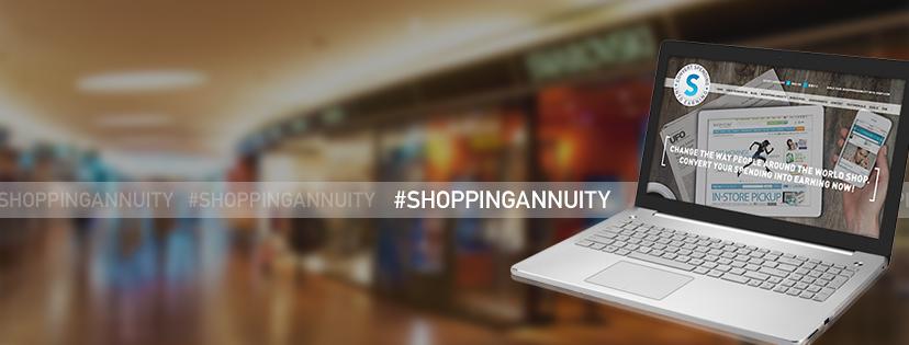 Shopping Annuity