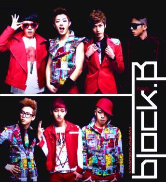 Block B members