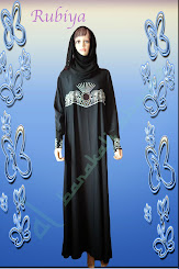 Our Korean Fabric Abayas