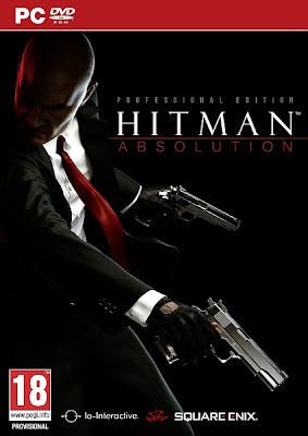 Hitman Absolution SKIDROW PC Download Full For Free-www.agamespc.com