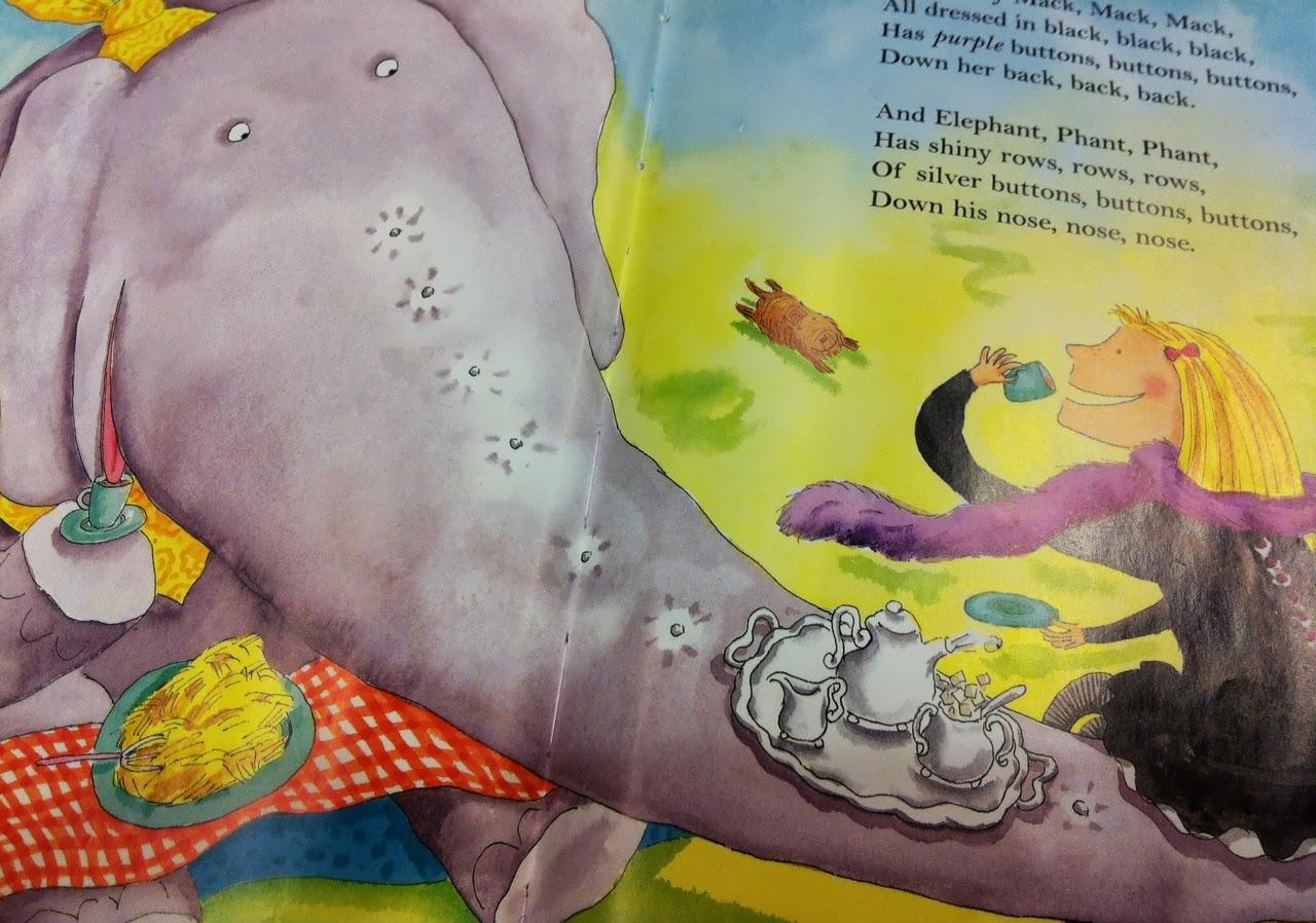 notes on tea tea in children s books v