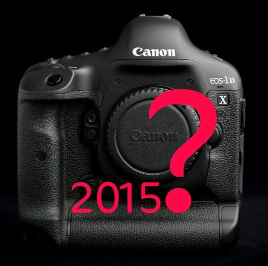 كاميرا كانون 2015