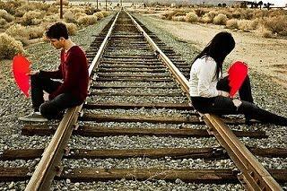 O Amor não faz sofrer, são as pessoas que precisam aprender a Amar...