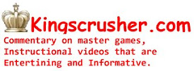 Kingscrusher Chess