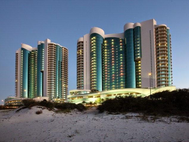 Turquoise Place, Orange Beach AL Condo Sales