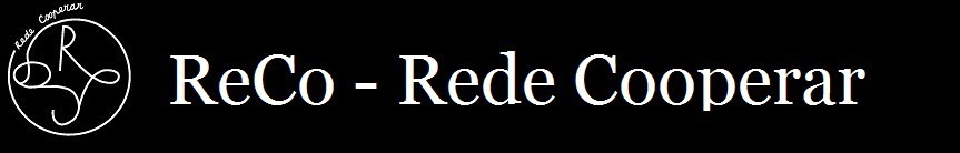 ReCo - Rede Cooperar