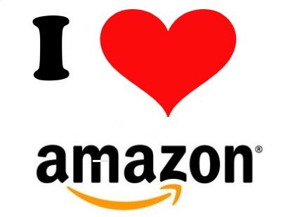 I love Amazon