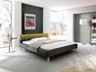 Anello schwarz/grün