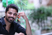 Hero Nandu latest stylish photos-thumbnail-6
