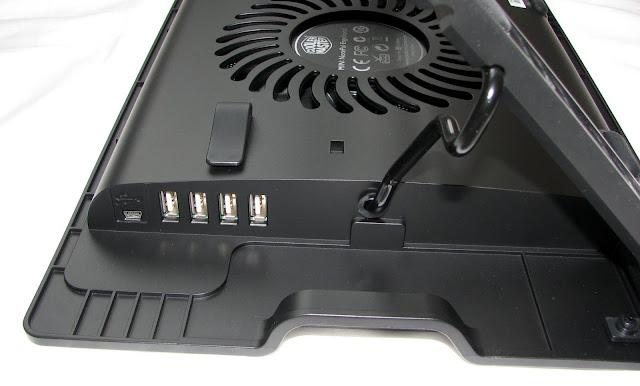 Cooler Master Notepal S