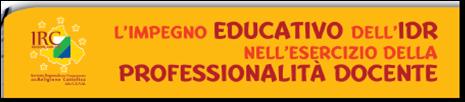 Corso di aggiornamento per IdR - Abruzzo