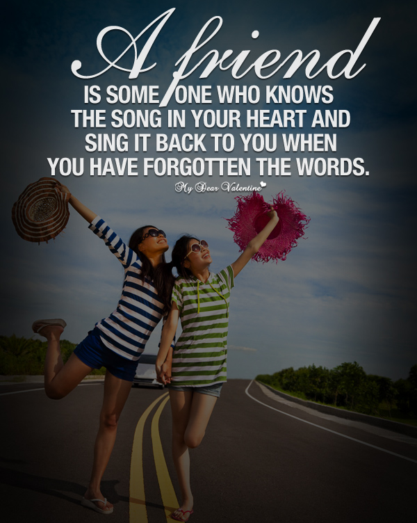 Friendship Day Quotes for Facebook - 1