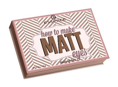 make-up box essence
