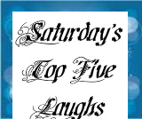 blueimage 1 2 Saturdays Top Five Laughs