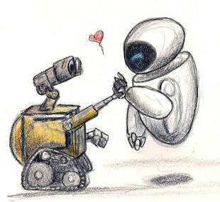 El amor existe en todos lados