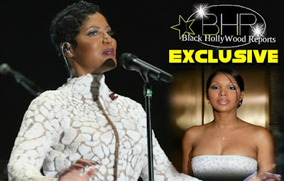"Lifetime Has Released First Pictures Of Toni Braxton's biopic ""Unbreak My Heart"""