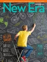 New Era September 2014