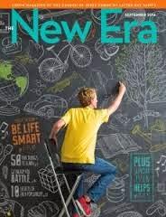 New Era September 2014