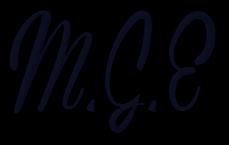 M.G.E - MUNDO GOSPEL ELETRONICO