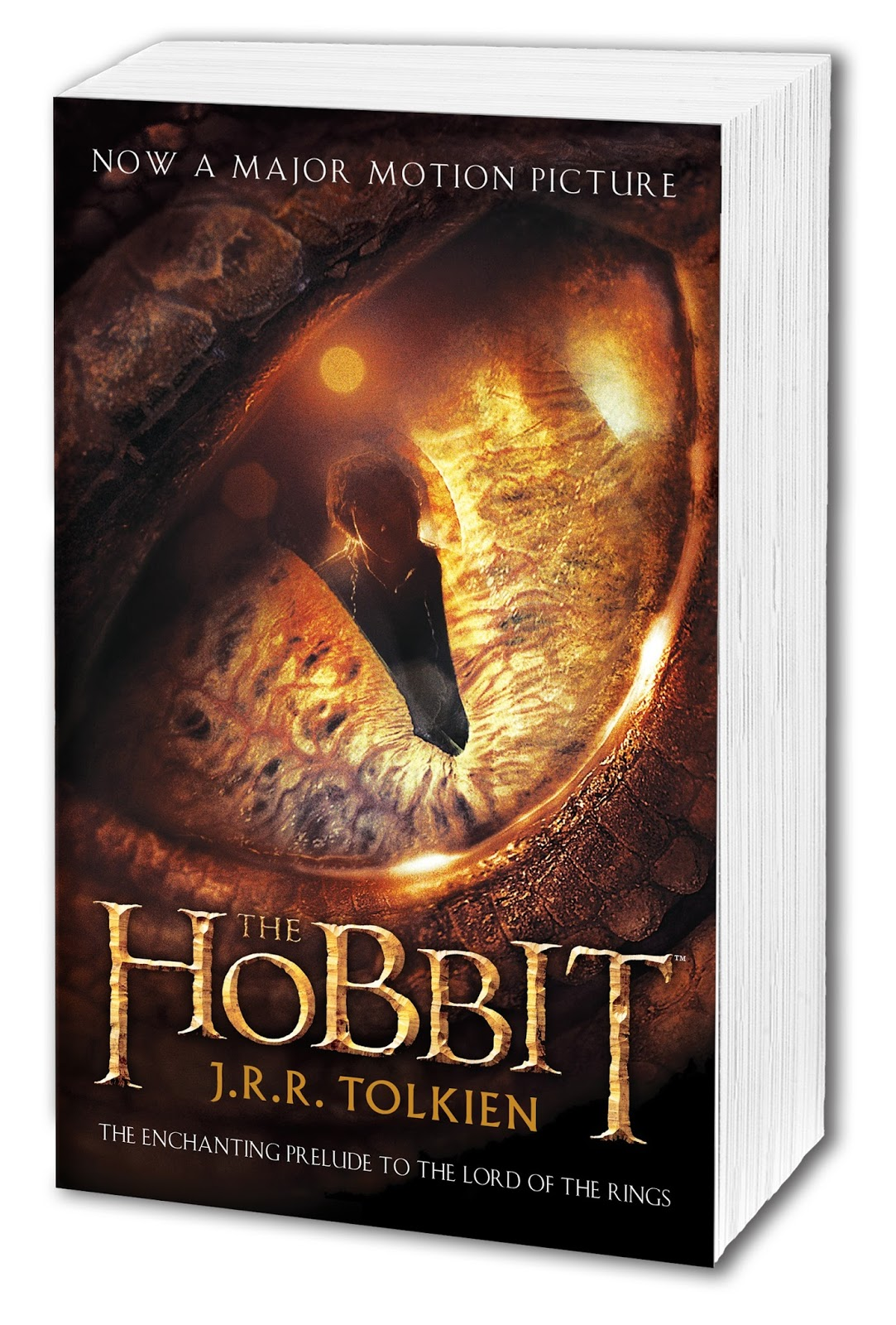 Delicious reads the hobbit the battle of the five armies book to movie - Hobbit book ends ...