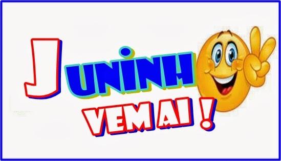 Juninho Vem ai