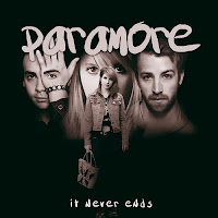 Download Musik, Download mp3, Lirik Lagu, Tangga Lagu Terbaru, Paramore - Miracle
